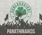 Panathinaikos (Griechenland)