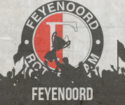 Feyenoord Rotterdam (Holland)