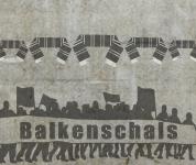 Balkenschal