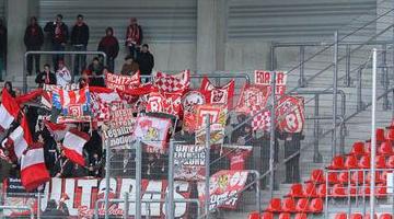 Regensburg Football