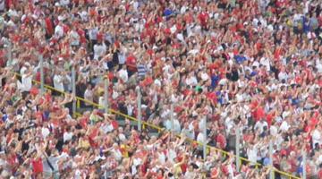 World of Football Kapuzenpulli Graz Lons 2c