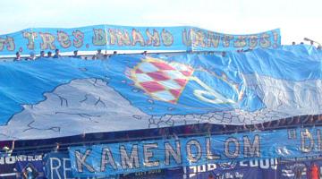 Dinamo Zagreb (Kroatien)