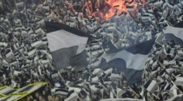 Partizan Belgrad (Serbien)