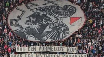 Ajax Amsterdam (Holland)