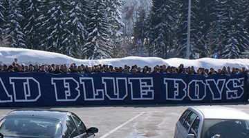 Din. Zagreb B.B. Boys