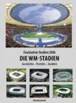 Produktbild Buch Faszination Stadion 2006