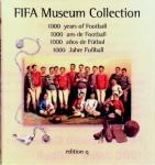 Produktbild Buch FIFA Museum Collection