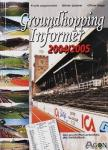 Produktbild Buch Groundhopping Informer 2004/2005
