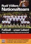 Produktbild Buch Rudi Völlers Nationalteam