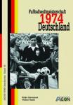 Produktbild Die Fussball WM 1974 in Deutschland
