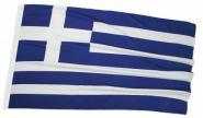 Produktbild Fahne  Griechenland