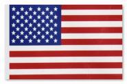 Produktbild Fahne USA
