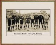 Produktbild Fotorahmen FC FREIBURG