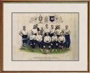 Produktbild Fotorahmen PRESTON NORTH END 1905