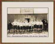 Produktbild Fotorahmen WERDER 1907