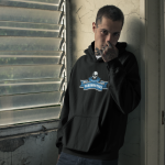 Produktbild Kapuzenpulli Chelsea Headhunters tape