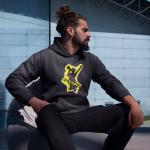 Produktbild Kapuzenpulli Dortmund Capo