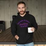 Produktbild Kapuzenpulli kniet nieder-Haching