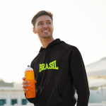 Produktbild Kapuzenpulli lo2c Brasilien