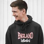 Produktbild Kapuzenpulli lo2c England