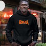 Produktbild Kapuzenpulli lo2c Ghana