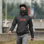 Produktbild Kapuzenpulli lo2c Japan