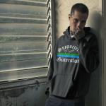 Produktbild Kapuzenpulli Supporters-Gütersloh