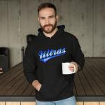 Produktbild Kapuzenpulli Ultras Meppen