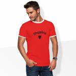 Produktbild Player T-Shirt Albanien Hysaj