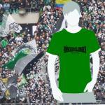 Produktbild Ringer T-Shirt lons Mönchengladbach Niederrhein