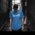 Produktbild Ringer T-Shirt Magdeburg Lonstype