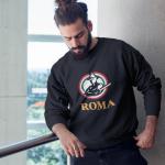Produktbild Sweat AS Roma Gladiatori