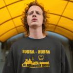 Produktbild Sweat Hurra Dortmund