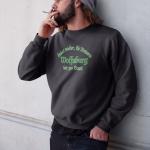 Produktbild Sweat kniet nieder... Wolfsburg