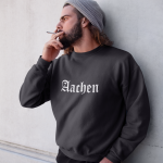 Produktbild Sweat old Aachen