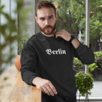 Produktbild Sweat old Berlin