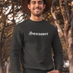 Produktbild Sweat old Hannover