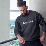 Produktbild Sweat old Stuttgart