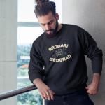 Produktbild Sweat Partizan Grobari