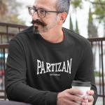 Produktbild Sweat Partizan Lons 1c