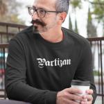 Produktbild Sweat Partizan old 1c