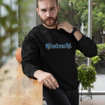 Produktbild Sweat shadow Eintracht
