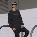 Produktbild Sweat shadow Schweinfurt
