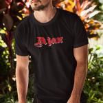 Produktbild T-Shirt Ajax old 2c