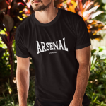 Produktbild T-Shirt Arsenal Lons 1c