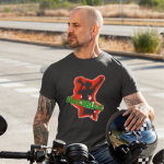 Produktbild T-Shirt Augsburg Capo