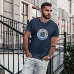 Produktbild T-Shirt Bad Blue Boys