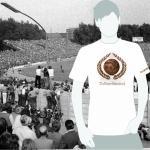 Produktbild T-Shirt Ballsportfanatisch weiss Fussball Ultras