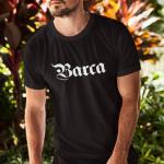 Produktbild T-Shirt Barca old 1c