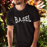 Produktbild T-Shirt Basel Lons 1c
